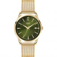 Unisex Henry London Heritage Chiswick Watch HL39-M-0102