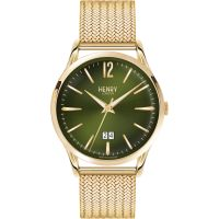 Mens Henry London Heritage Chiswick Watch HL41-JM-0146