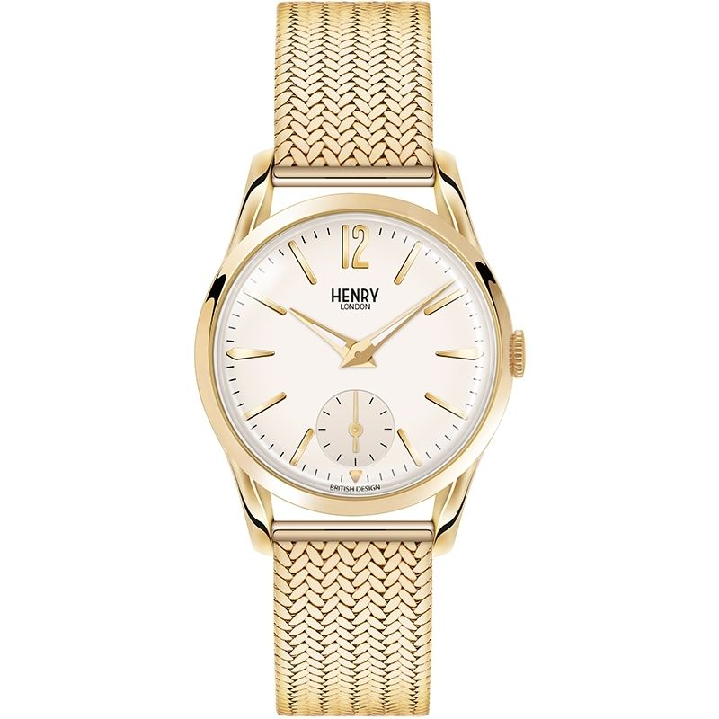Ladies Henry London Heritage Westminster Watch