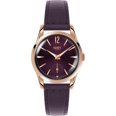 Orologio da Donna Henry London Hampstead HL30-US-0076