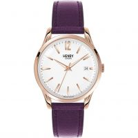 Unisex Henry London Heritage Hampstead Watch HL39-S-0082