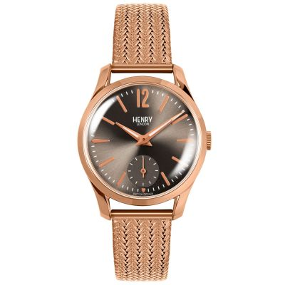 Orologio da Donna Henry London Finchley HL30-UM-0116