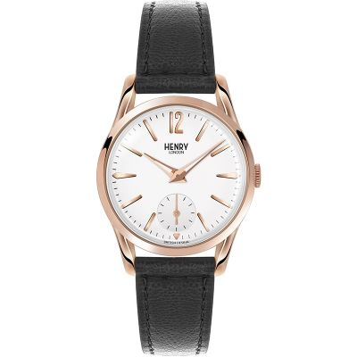 Montre Femme Henry London Heritage Richmond HL30-US-0024