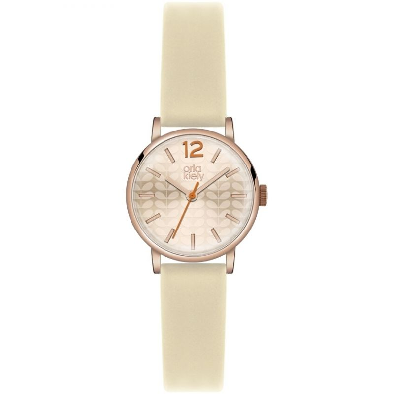 Ladies Orla Kiely Frankie Watch OK2012