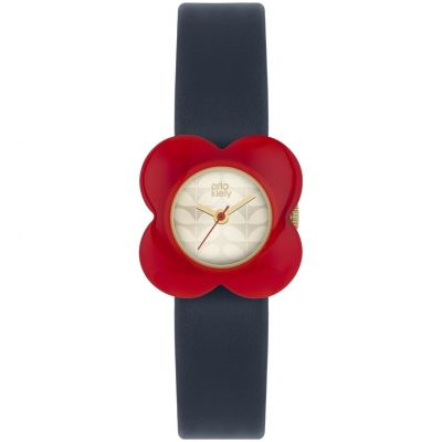 Ladies Orla Kiely Poppy Watch OK2062