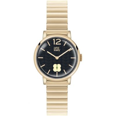 Ladies Orla Kiely Frankie Watch OK4008