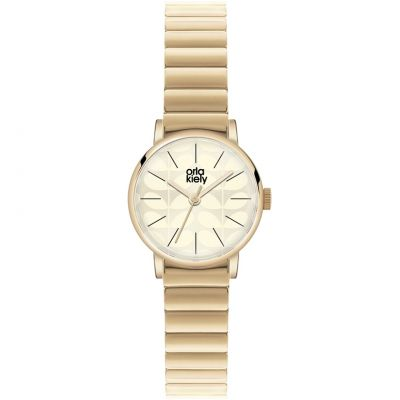 Ladies Orla Kiely Frankie Watch OK4010