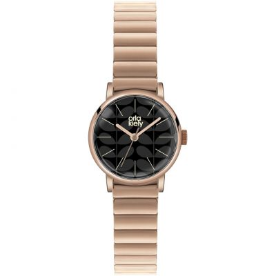 Ladies Orla Kiely Frankie Watch OK4012