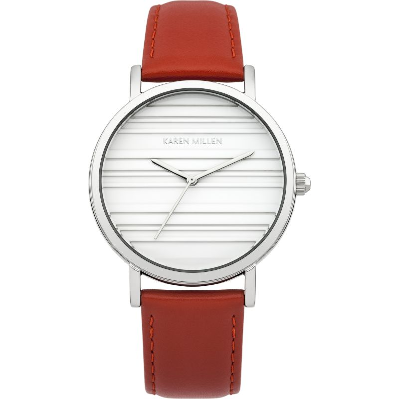 Ladies Karen Millen Watch KM154R