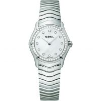 Ladies Ebel Classic Watch 1215259
