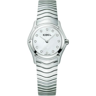 Ladies Ebel Classic Watch 1215421