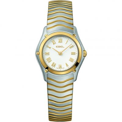 Ladies Ebel Classic Watch 1215643