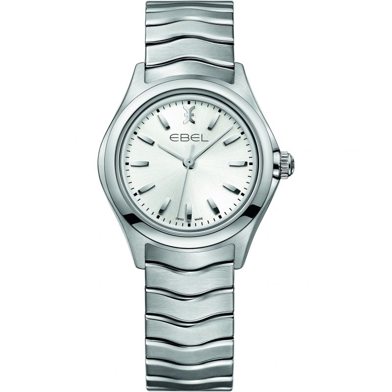 Ladies Ebel New Wave Watch