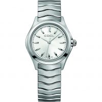 Ladies Ebel New Wave Watch 1216191