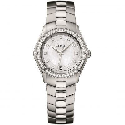 Ladies Ebel Sport Watch 1215983