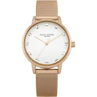Daisy Dixon Olivia WATCH