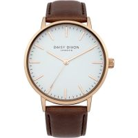Ladies Daisy Dixon Alexa Watch DD017TRG