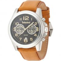 Mens Timberland Pickett Watch