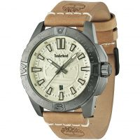 Mens Timberland Litchfield Watch