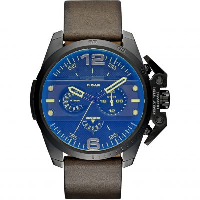 Mens Diesel Ironside Chronograph Watch DZ4364