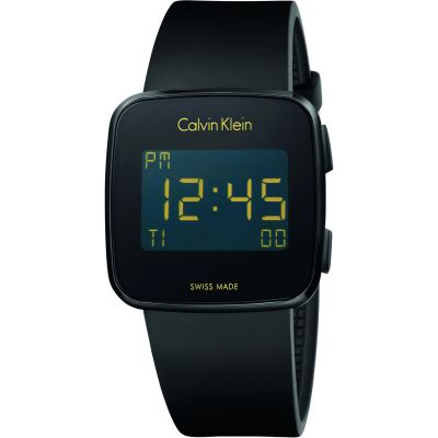 Unisex Calvin Klein Future Watch K5C214D1