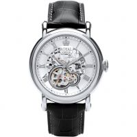 Mens Royal London Automatic Watch 41300-01