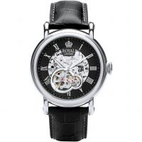 Mens Royal London Automatic Watch 41300-02