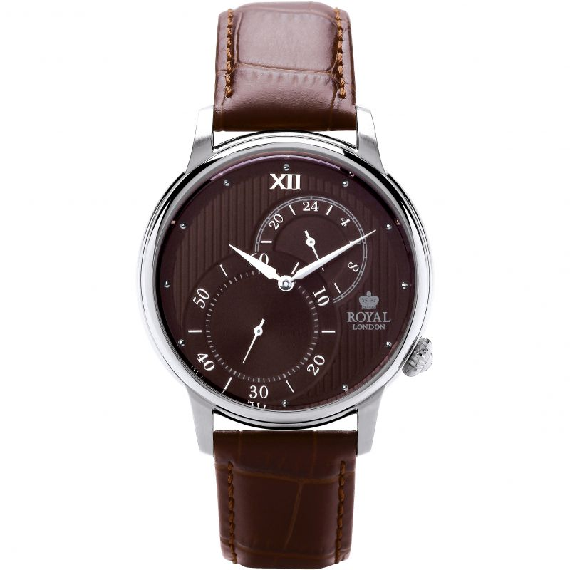 Mens Royal London Watch 41303-02