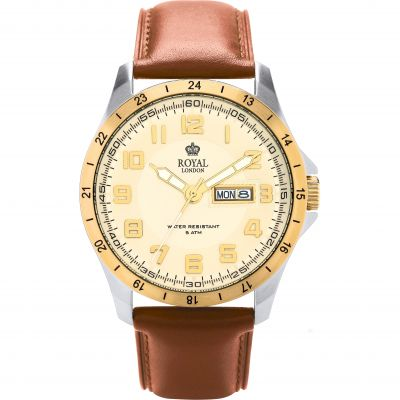 Montre Homme Royal London 41305-02