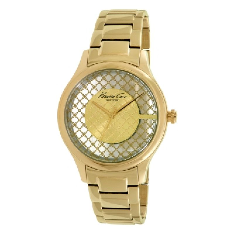 Ladies Kenneth Cole Watch KC10026010