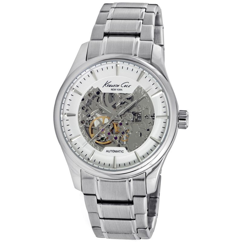 Mens Kenneth Cole Automatic Watch