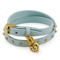Ladies Juicy Couture PVD Gold plated Bracelet WJW625-444-U