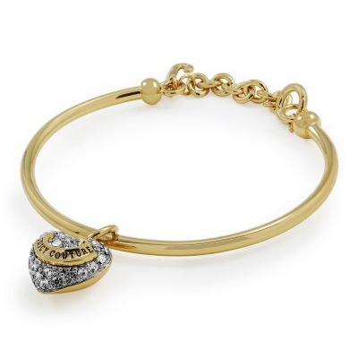 Biżuteria damska Juicy Couture Jewellery Bangle WJW397-710-U