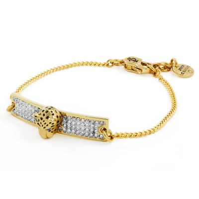 Ladies Juicy Couture PVD Gold plated Bracelet WJW636-710-U