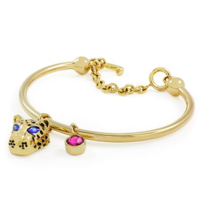 Biżuteria damska Juicy Couture Jewellery Bangle WJW681-710-U