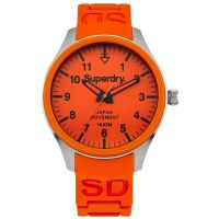Mens Superdry Scuba Watch