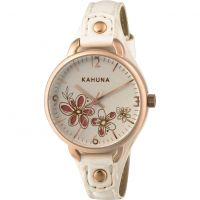 Ladies Kahuna Cuff Watch KLS-0312L
