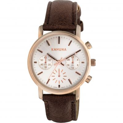Ladies Kahuna Chronograph Watch KLS-0316L