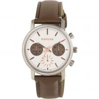 Ladies Kahuna Chronograph Watch KLS-0318L