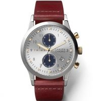 Unisex Triwa Lansen Chrono Watch LCST115-CL010312