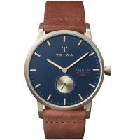 Unisex Triwa Falken Watch FAST104-CL010217
