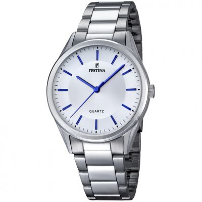 Mens Festina Watch F16875/3