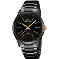 Mens Lotus Watch L18162/2