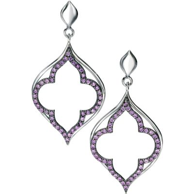 Fiorelli Dames Earrings Sterling Zilver E5074M