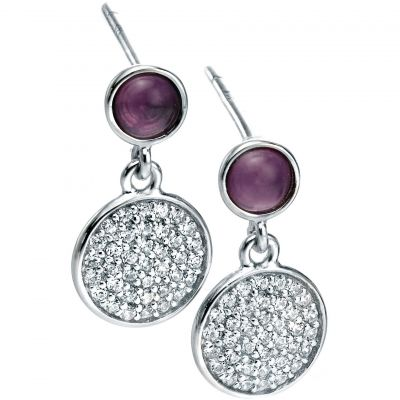 Biżuteria damska Fiorelli Jewellery Earrings E5000M