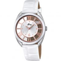 Ladies Lotus Watch L18224/1
