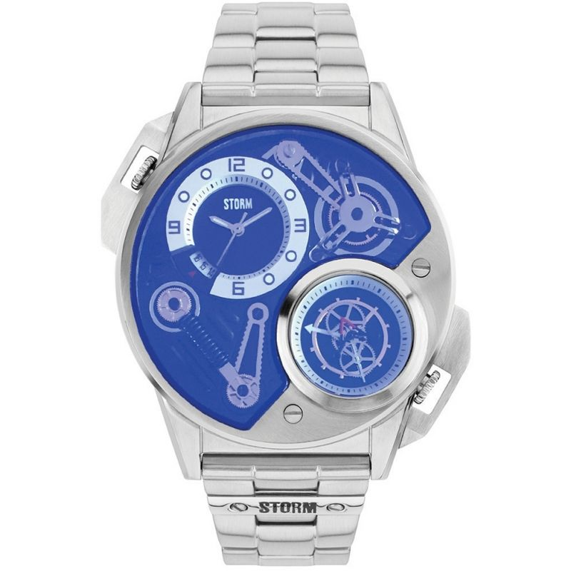 Mens Storm Dualtron Watch