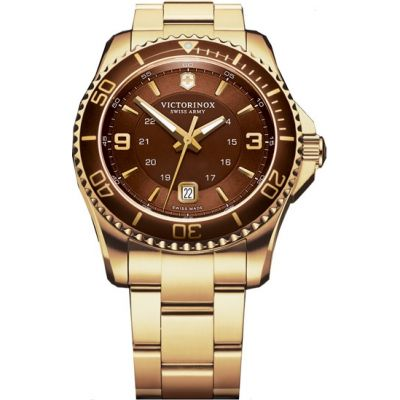 Mens Victorinox Swiss Army Maverick Watch 241607