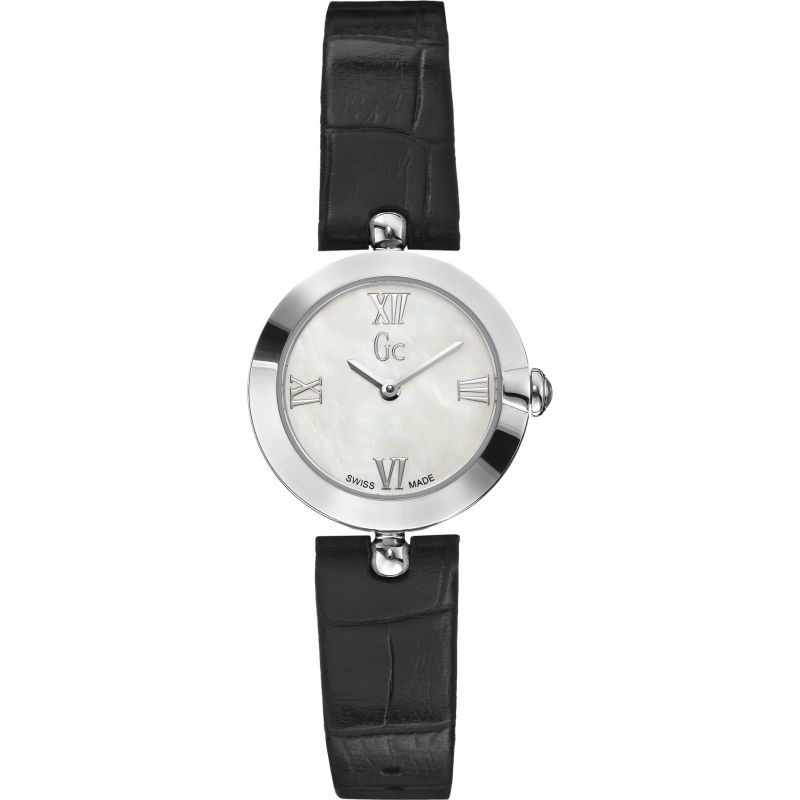Ladies Gc Watch X96004L1S