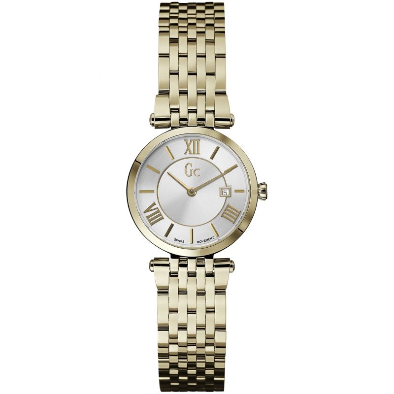 Ladies Gc Slim Class Watch
